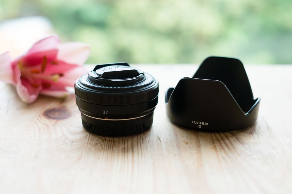 Fuji 27mm F2.8 - The best lens for travel photography: pretty, tiny, and SHARP!